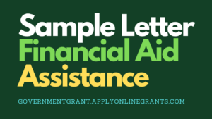 Sample_Letter_Financial_Aid_Assistance