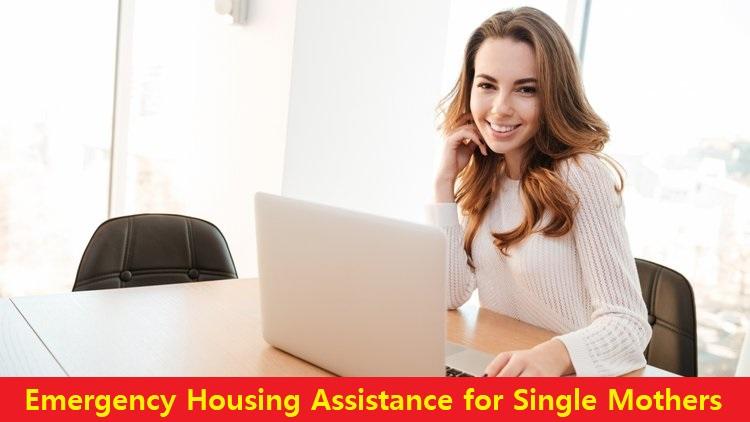 Single mother housing