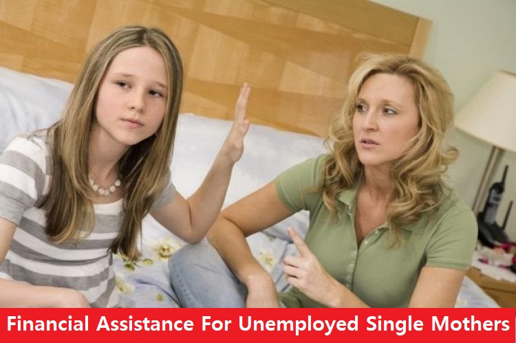 Emergency Cash For Unemployed Single Mothers